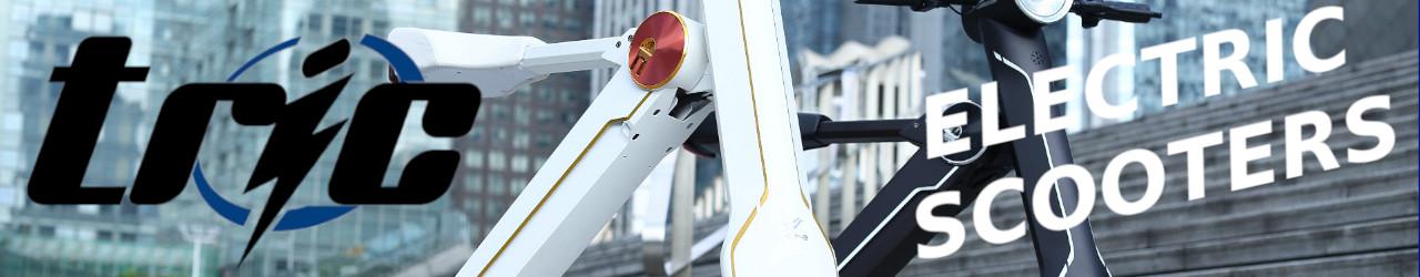 tric.bike - Skutery elektryczne